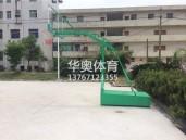 大箱防液壓籃球架